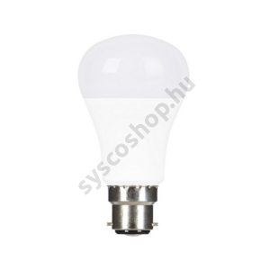 LED 7W/827/B22 100-240V A60/F HBX1/6 Start GLS - GE/Tungsram - 93020196