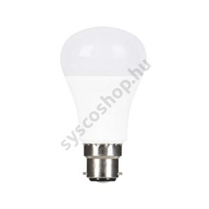 LED 10W/827/B22 100-240V A60/F HBX1/6 Start GLS - GE/Tungsram - 93020371