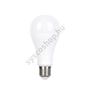 LED 10W/827/E27 100-240V A60/F HBX1/6 TU Start GLS - GE/Tungsram - 93020293
