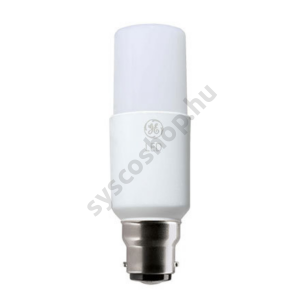 LED 16W/830/B22 100-240V STIK/F 2/10 Start Bright Stik - GE/Tungsram - 93023112