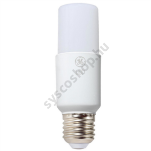 LED 10W/840/E27 100-240V STIK/F 1/15 Start Bright Stik - GE/Tungsram - 93032233