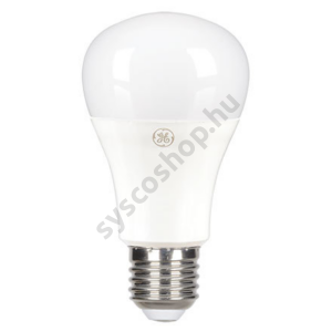 LED 7W/827 E27 normál forma 220-240V GLS OMNI/ HBX Energy Smart GLS Dimmable - GE/Tungsram - 93010067