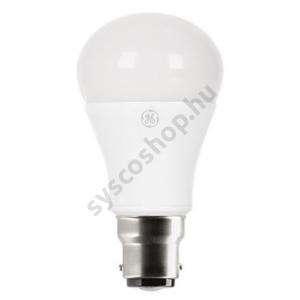 LED 7W/827/B22 220-240V GLS OMNI/ HBX Energy Smart GLS Dimmable - GE/Tungsram - 93010268