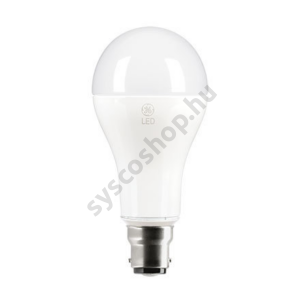 LED 14W/827/B22 220-240V GLS OMNI/ HBX Energy Smart GLS Dimmable - GE/Tungsram - 96548