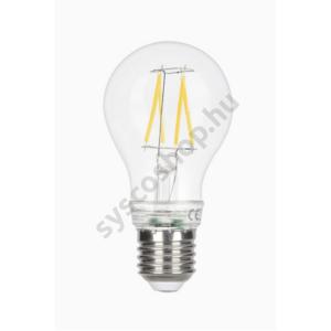 LED 4W/827/E27 220-240V A60 FIL/ H Energy Smart - LED Filament - GE/Tungsram - 93021980