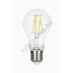 LED 4W/827/E27 220-240V A60 FIL/ H Energy Smart - LED Filament - GE/Tungsram - 93021980