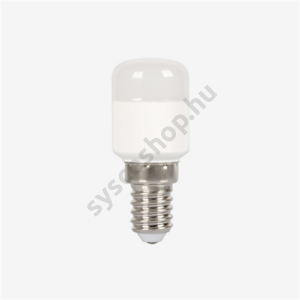 LED 1.6W/827 E14 100-240V T25/F TU - GE/Tungsram - 93032237