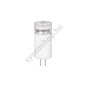 LED 1.6W/827 G4 12V BL 1/10 Energy Smart - Capsule G4 - GE/Tungsram - 93019426
