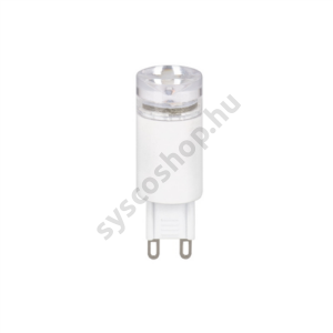 LED 2.5W/827 G9 220-240V BL 1/10 Energy Smart - Capsule G9 - GE/Tungsram - 93019427