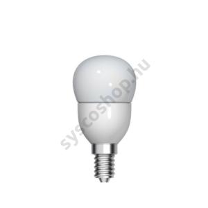 LED 3.5W/827/E14 100-240V P45/FR 1/6 Start Spherical - GE/Tungsram - 93012863