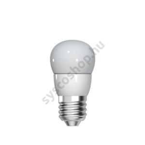 LED 3.5W/827/E27 100-240V P45/FR 1/6 Start Spherical - GE/Tungsram - 93012864