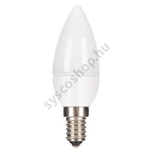 LED 4.5W/827/E14 220-240V B35/FR Energy Smart Candle Dimmable - GE/Tungsram - 18500
