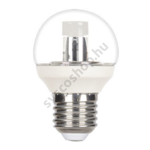 LED 4.5W/827/E27 220-240V P45/CLS Energy Smart Spherical Dimmable - GE/Tungsram - 18607