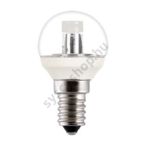 LED 4.5W/827/E14 220-240V P45/CLS Energy Smart Spherical Dimmable - GE/Tungsram - 18614