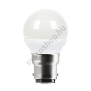 LED 4.5W/827/B22 220-240V P45/FR Energy Smart Spherical Dimmable - GE/Tungsram - 18616