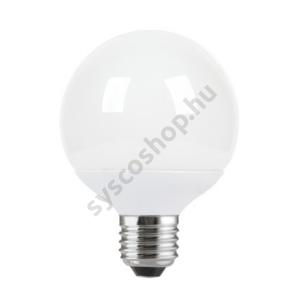 LED 4.5W/827/E27 220-240V G80/FR Energy Smart Globe Dimmable - GE/Tungsram - 18660