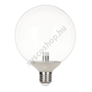 LED 4.5W/827/E27 220-240V G125/CLS 1/4 Energy Smart Globe Dimmable - GE/Tungsram - 70690