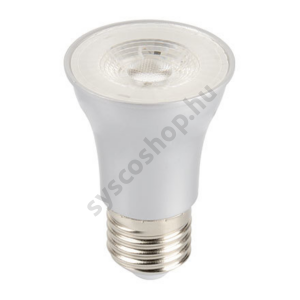 LED 3.5W/827/E27 220-240V R50G/35BX1/8 Energy Smart R50/PAR16 Dimmable - GE/Tungsram - 93010611