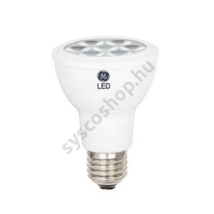 LED 7W/830/E27 90-240V R63/35/ BX 1/6 Energy Smart PAR20 - GE/Tungsram - 13513