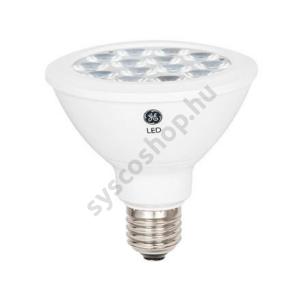 LED 12W/830/E27 90-240V P30S/35/ BX 1/6 Energy Smart PAR30 - GE/Tungsram - 13398