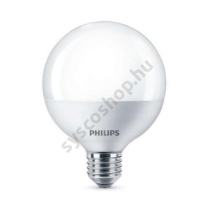 LED 9.5W-60W/827/E27 Normál forma G93 CorePro - Philips - 929001229201
