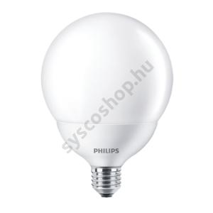 LED 18W-120W/827/E27 Globe G120 ND CorePro Philips - 929001229801
