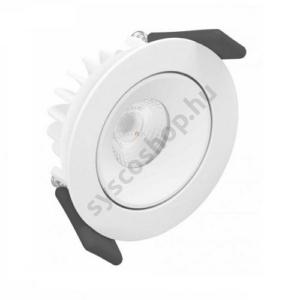 LED mélysugárzó 4.5W/3000K IP44 Spot Adjust Ledvance - 4058075000124