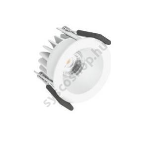 LED mélysugárzó 7W/3000K IP44 Spot-DK FIX Ledvance - 4058075000223