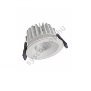 LED mélysugárzó 8W/4000K szabályozható IP65 SpotFP FIX WT DIM fehér Ledvance - 4058075811195