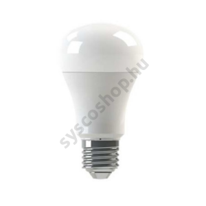 LED 5W/830/E27 220-240V A60/BX ECO 10000h - GE/Tungsram - 93043186