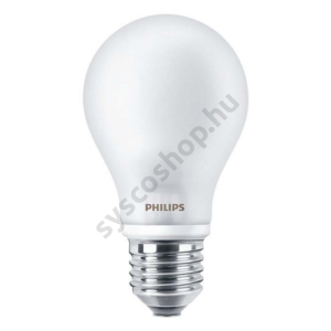 LED 7W-60W/827/E27 Normál forma A60 300° FR  ND Classic - Philips - 929001243082