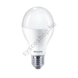 LED 18W-120W/840/E27 Normál forma ND A67 CorePro - Philips - 929001313302