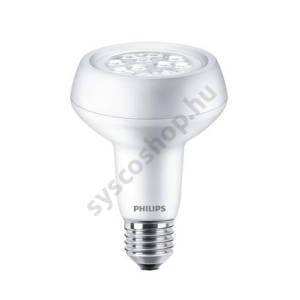 LED 3.7W-60W/827/E27 Spot ND R80 40° CorePro - Philips - 929001235602 !