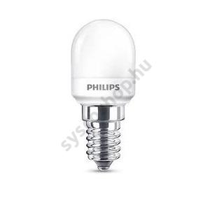 LED 1.7W-15W/827/E14 Parfüm T25 Csőbúrás WW T25 FR ND 1BC/4 - Philips - 929001325777