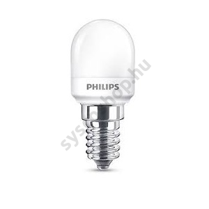 LED 1.7W-15W/827/E14 Parfüm T25 Csőbúrás WW T25 FR ND 1BC/4 - Philips - 929001325777