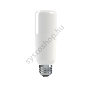 LED 12W/840/E27 100-240V STIK/F 2/10 Start Bright Stik - GE/Tungsram - 93038720