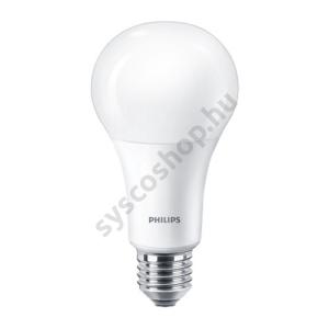 LED 13.5W/827/E27 - Normál Forma D 13,5-100W A67 - CorePro - Philips - 929001352802