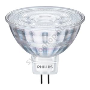 LED 3W/827/GU5.3 - szpot 3-20W MR16 36D - CorePro ND - Philips - 929001344002