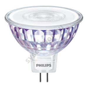 LED 5.5W/840/GU5.3 - szpot D 5,5-35W MR16 36D - MASTER LV Value - Philips - 929001326102