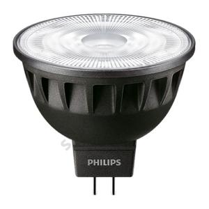 LED 6.5W/927/GU5.3 - szpot 6,5-35W MR16 24D - MASTER ExpertColor D - Philips - 929001342002