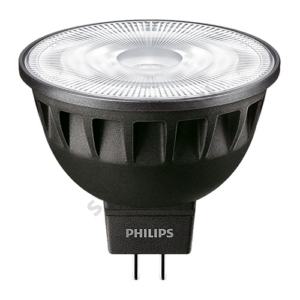 LED 6.5W/930/GU5.3 - szpot 6,5-35W MR16 24D - MASTER ExpertColor D - Philips - 929001342102
