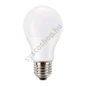LED 8.5W/840/E27 - Normál Forma ND 60W A60 FR - - Pila (Philips brand) - 929001365231