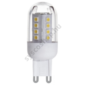 LED 2.5W/840 G9 Kapszula Eglo