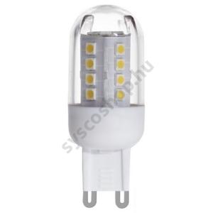 LED 2.5W/840 G9 Kapszula Eglo !