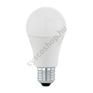 LED fényforrás 1X10W E27 LM_LED_E27 - Eglo - 11709