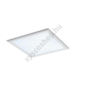 LED-es Mennyezeti lámpa 24W 45x45cm BLE RGB SALOBRENA-C - Eglo - 97629