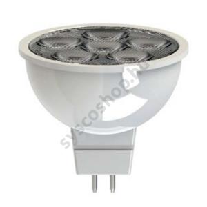 LED 7W/827 GU5.3 spot 12V 500lm 35° WFL BX 1/8 - GE/Tungsram - 93061066