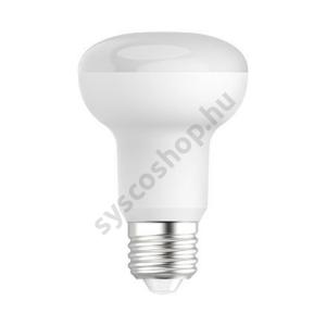 LED 8W/830 E27 spot R63 220-240V 600lm 120° BX 1/6 TU - GE/Tungsram - 93074299