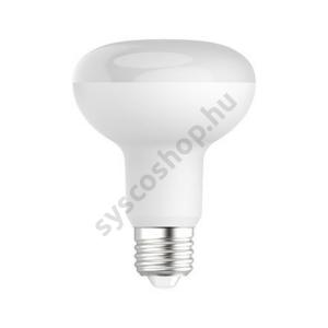 LED 10W/865 E27 spot R80 220-240V 800lm 120° BX 1/6 TU - GE/Tungsram - 93074302