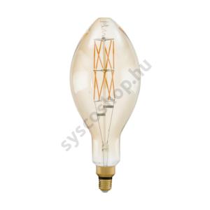 LED E27 8W 821/2100K/806lm - Eglo - 11685